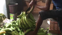 印度三哥大锅油炸香蕉,当这种音乐一响起,我感觉沦陷了