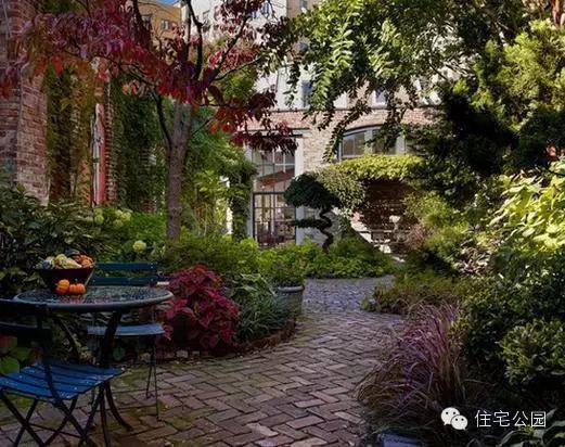 土豪将农家小院改造成花园洋房, 看完只想说 有钱真好