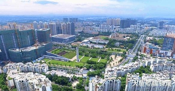 中国美丽的四大古镇