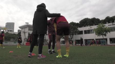 2018中国女足佛山四国赛官方采访视频