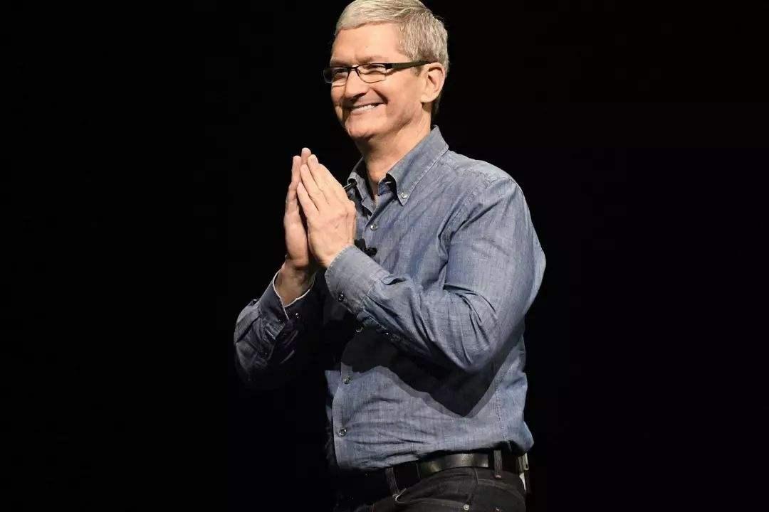 """苹果: 今年不出5G产品, 给你们一款""""原谅绿""""的新iPhone"""