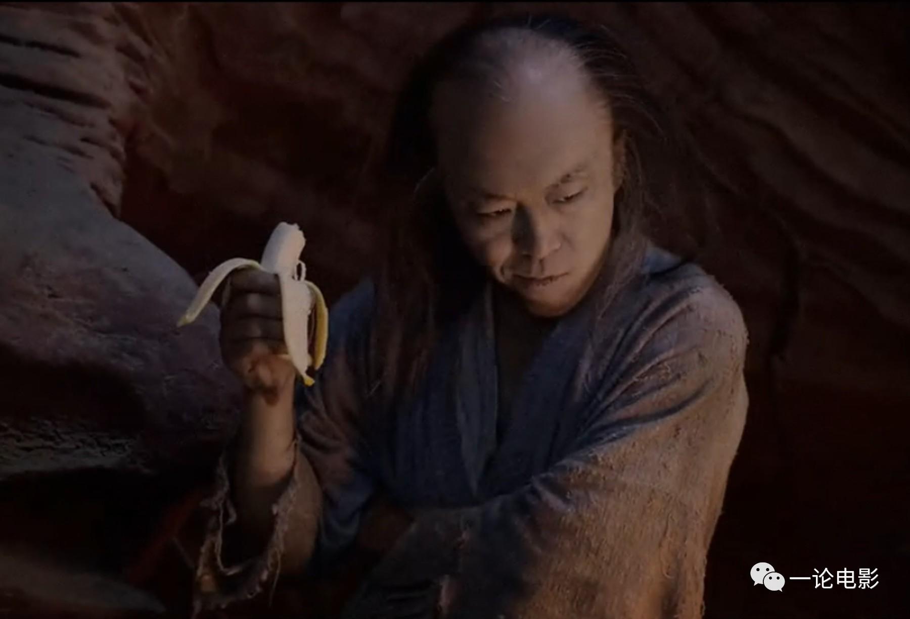 周星驰《西游降魔篇》孙悟空扮演者, 除黄渤还有人