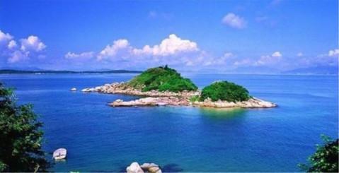 湖南省岳阳市唯一一个国家5a级旅游景区: 岳阳楼-君山