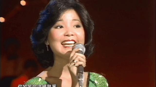 邓丽君 甜蜜蜜 简谱版 零基础钢琴教学视频及五线谱