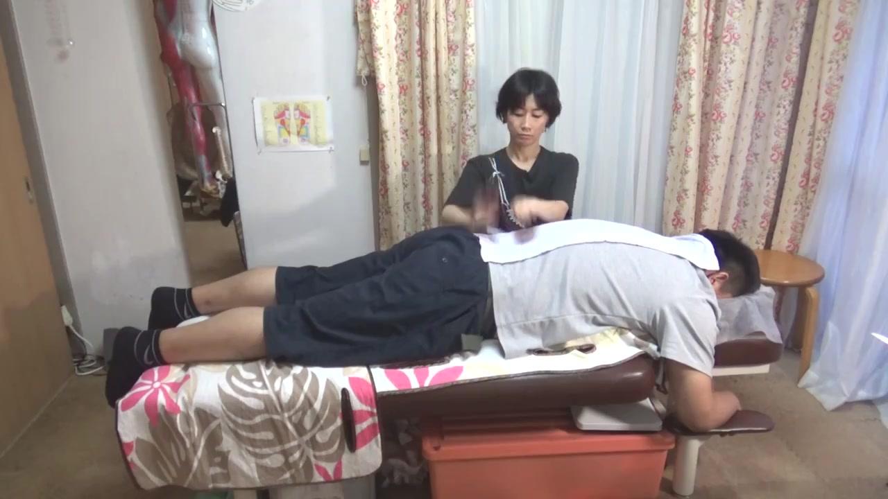 [ASMR]日本老阿姨的敲击按摩[Riraku屋]