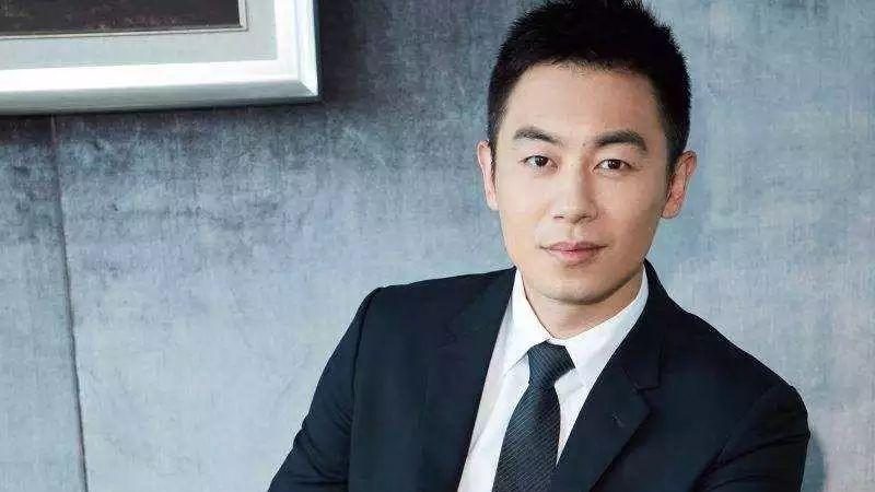 胡彦斌有钱多金得到很多女星青睐 私下的他也非常深情