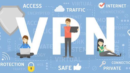 一直想说一句到底什么是VPN , 天天用但是就是不