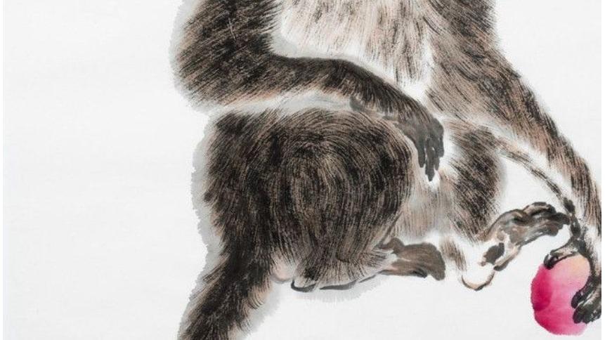 富得要飞起, 大金猴, 1月天天眉开眼笑!