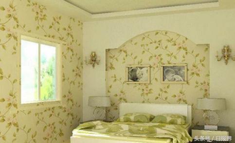 欧式客厅美缝风格