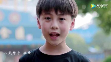10岁清新正太钮裔诺翻唱 《明天你好》无论再苦再累,明天会更好