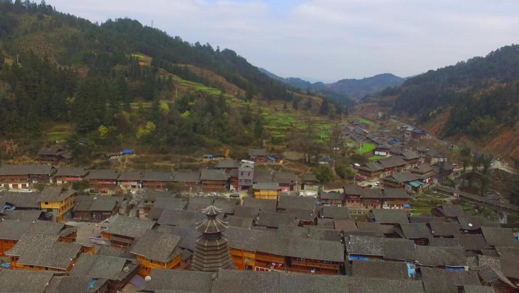 贵州风水宝地 贵州名人祖坟坟墓风水图片
