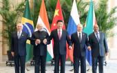 金砖五国如何撼动世界秩序?