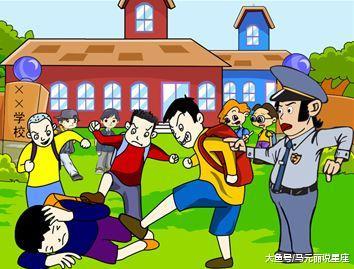 警方已拘6名涉案学生 高校15岁大一新生因斗殴死亡,