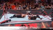 盘点WWE曾举起450斤大秀哥重摔的猛士 塞纳高柏哪个是你最爱?