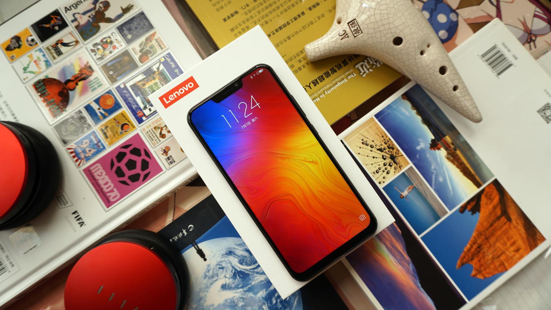 最佳千元机手机: 联想Z5s(图2)