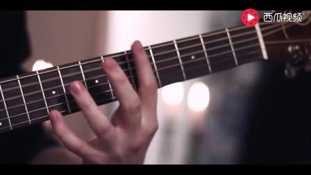 艾伦沃克最新电音神曲《All Falls Down》完美吉他指弹版!