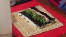 就问你这寿司你想不想吃,敢不敢吃!