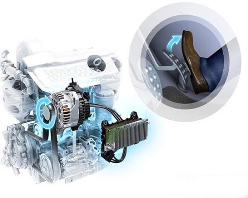 什么是发动机启停技术