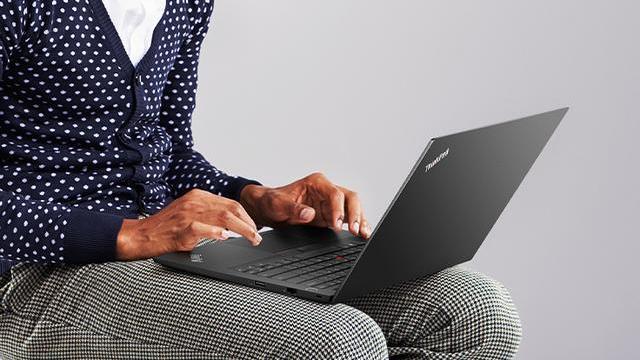 ThinkPad E14旗舰笔记本降价, 配6核处理器不足7000元