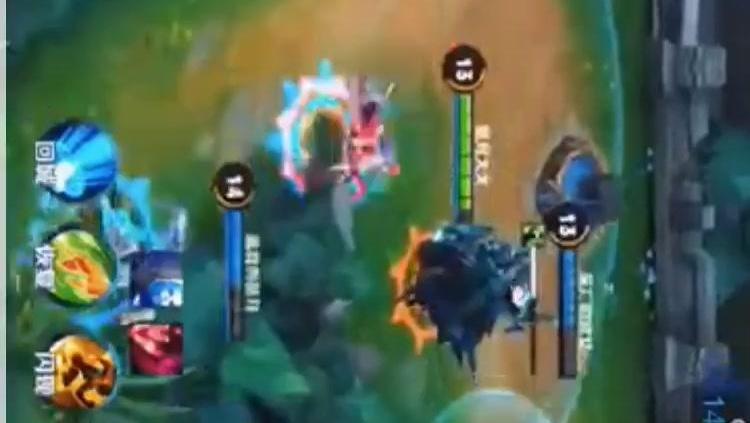 王者荣耀: S3赛季未改版的王昭君有多强?一段珍贵视频告诉你!