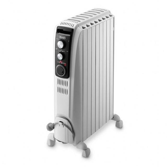 新研发的取暖器悄然问世, 一插上电, 屋内都暖和了, 3天一度电