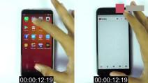 三哥不信中国手机比印度手机强,拿小米和印度手机对比,心态崩了
