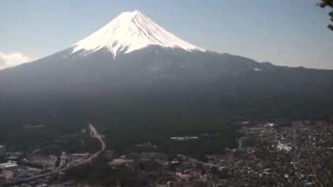 涨知识!富士山竟是私人的?政府每年要缴纳天价租赁费用