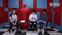 快乐男声_撞脸鹿晗被传整容,陈玮镔: 拒绝整容,觉得不像啊