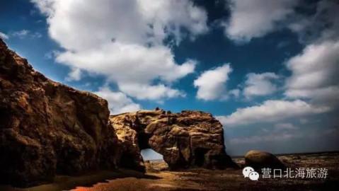 盖州团山海洋公园旅游指南! 任性游北海!