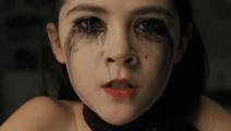 大鱼FUN制作 一部让人崩溃的惊悚片,全程充满各种邪恶感,原来小萝莉如此变态