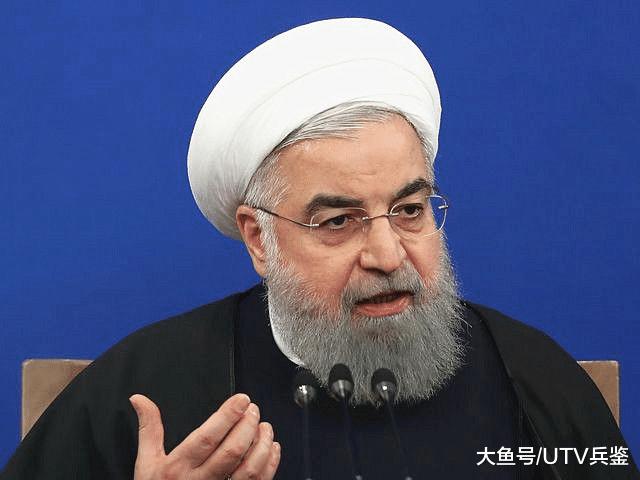 伊朗又甩出底牌! 欧盟见势不妙立即行动: 美国最不愿看到的事出现