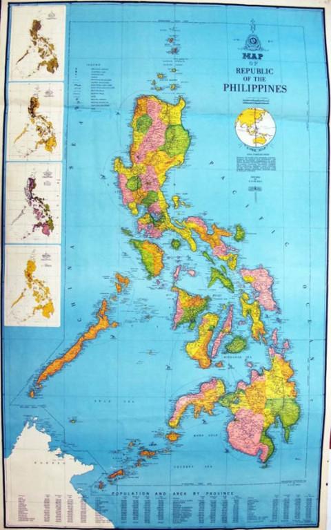 中国南海网正式上线 首次公布黄岩岛地图等资料