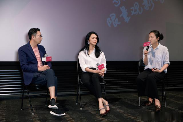 專訪滕叢叢: 《送我上青雲》不止是一部女性電影