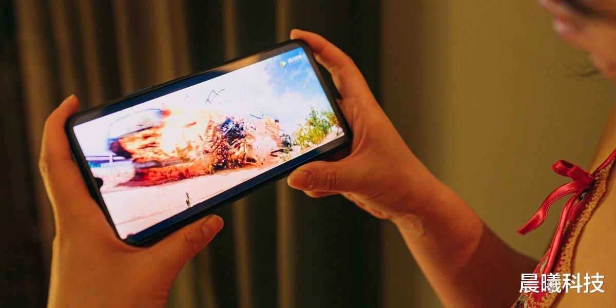 超大杯手机刷屏,荣耀X10,Max与某6.5英寸