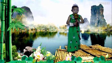 葫芦丝练习 瑶族舞曲