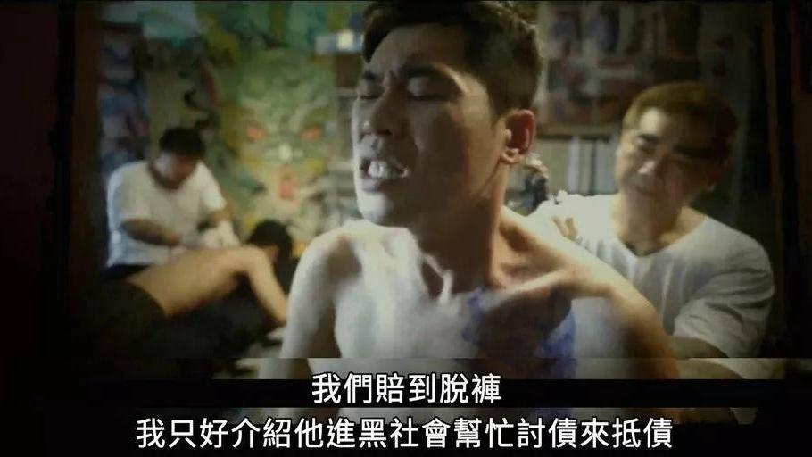 华语僵尸片总算有部能看了