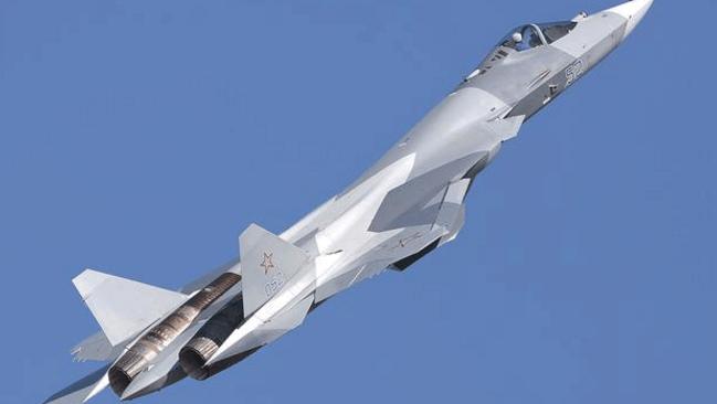 俄国最新战机造价不到歼20一半