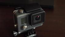 GoPro HERO+LCD 记录仪 不同环境下的拍摄效果