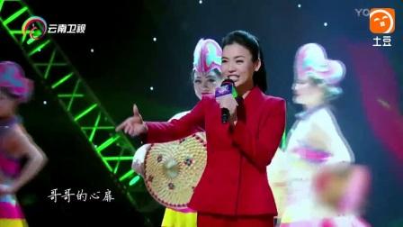 陈思思 纳西情歌图片