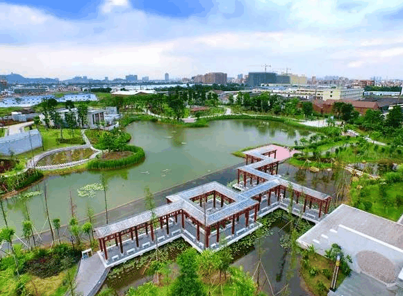 佛山南海区或禅城区有哪些比较好比较正规的工厂?
