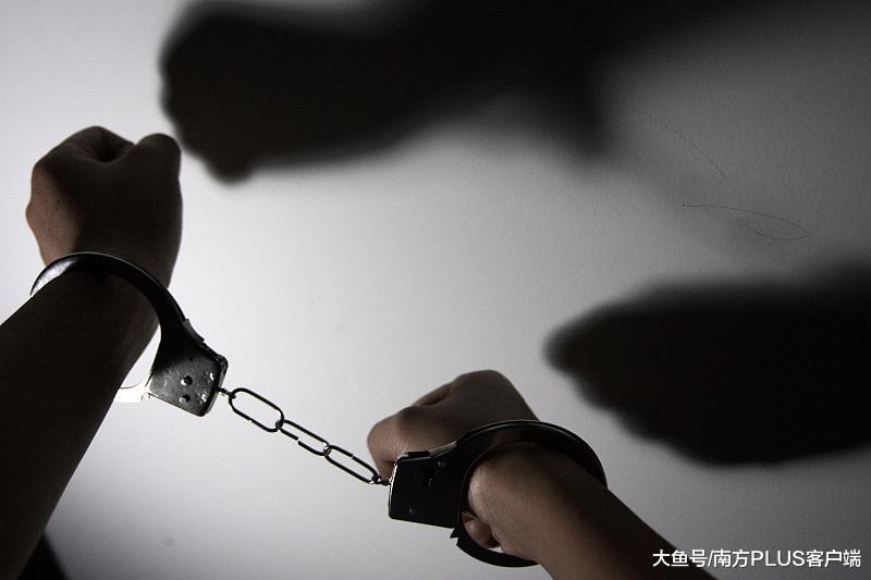 广州番禺出租屋床上女尸案嫌疑人被批捕!