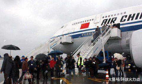 调动200架次客机, 10天撤侨4万人, 外国网友: 做个中国人真好(图2)