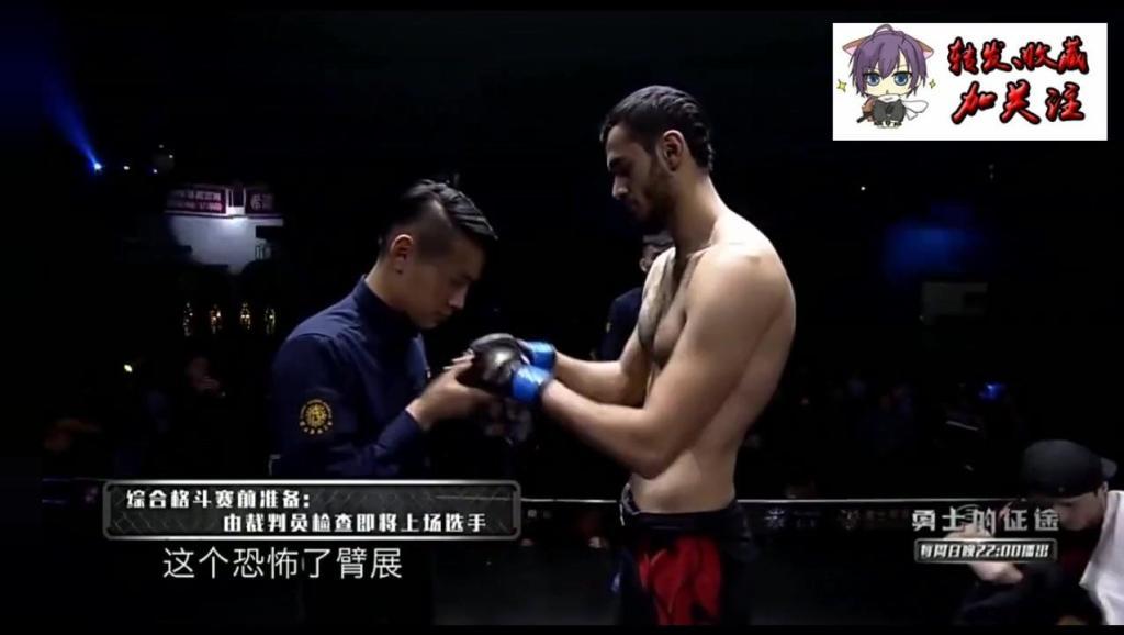 一米七中国名将吊打KO一米九外国拳手身高和力量哪个更重要