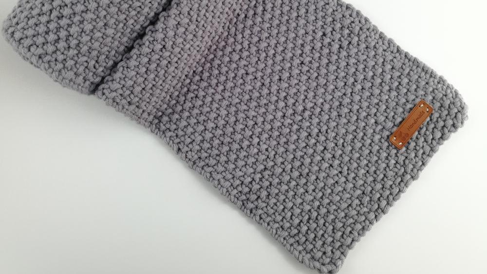 7758手作-第3集 满天星花样围巾-钩针编织视频教程 打开 简单的毛线