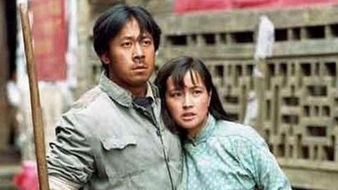 被劉曉慶和寧靜那樣的女人那樣愛過,姜文值得嗎?