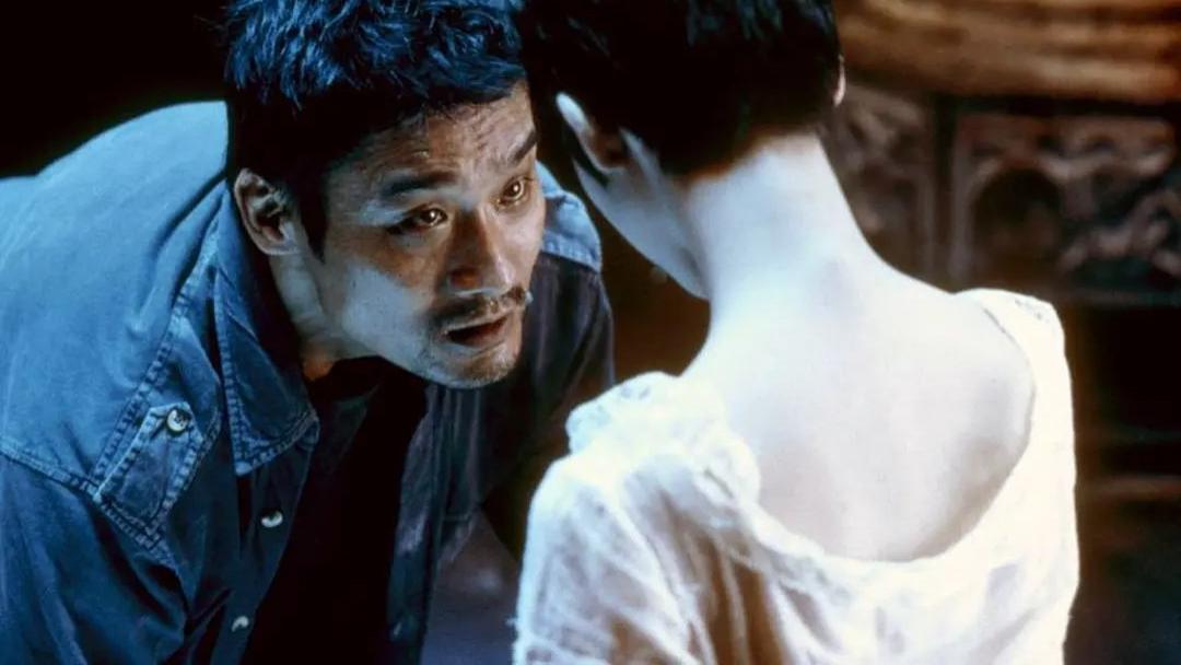 帶你見識一下香港恐怖片巔峰之作, 都是童年陰影啊