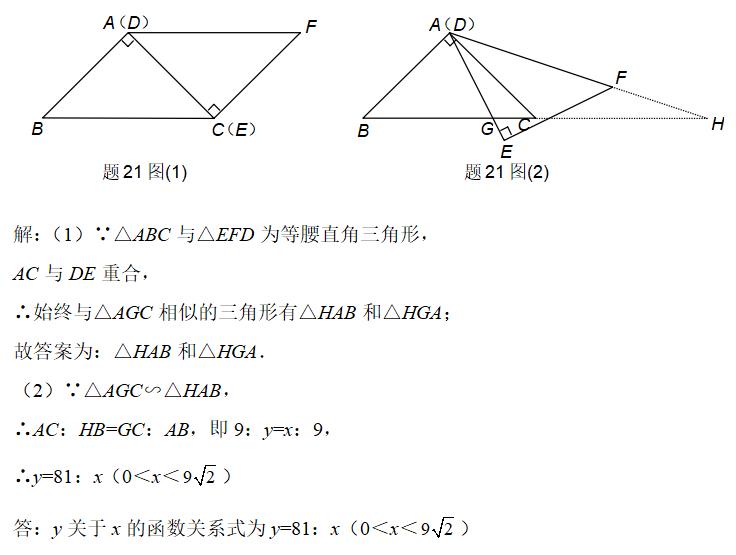 掌握好相似类动点综合问题 几何中的压轴题热点,