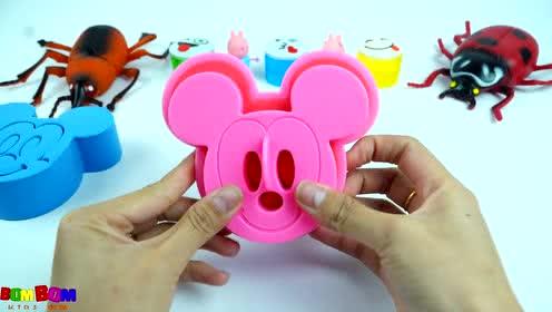 彩泥米老鼠手工制作大象和蝴蝶 广告 0 秒 详细了解 > 00:00/00:00