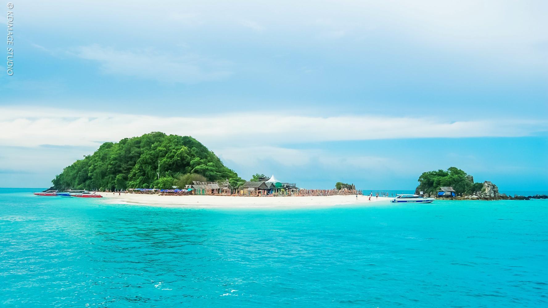 小包总撩骚安迪的泰国普吉岛可以这样玩