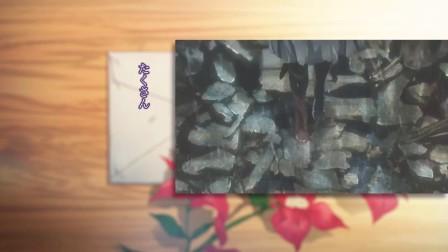 KAESUMA文库『紫罗兰永恒花园』外传 CM